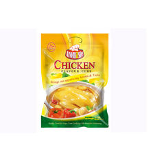 China factories directly sale chicken flavor bouillon seasoning cube and powder to make broth