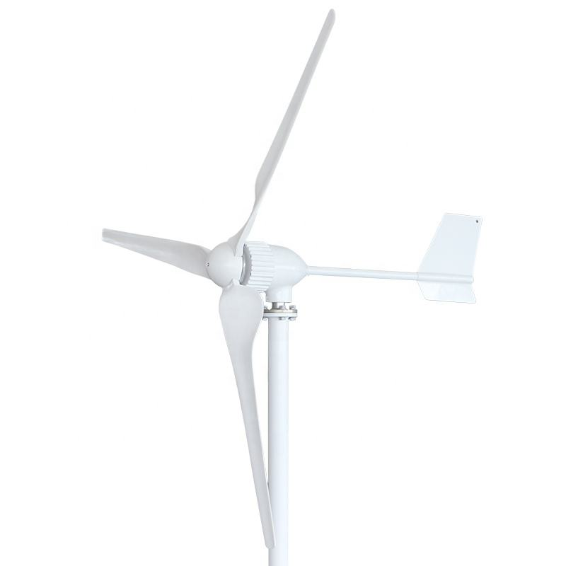 small home wind energy generators 1kw 24V 48V