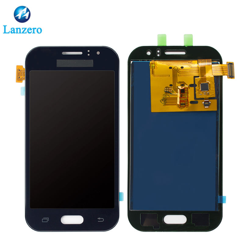LCD Touch Screen Display Assembly LCD for samsung galaxy j1 ace j110 lcd assembly