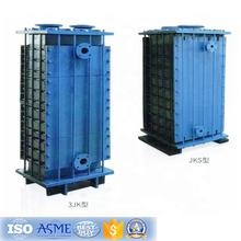 Chemical Industry graphite heat exchanger for hydrochloric sulfuric acid waste water corrosive water gas