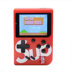 Mini Pocket Handheld Video Game Player with 400 games Portable Game Console Classic Gaming Player children gifts