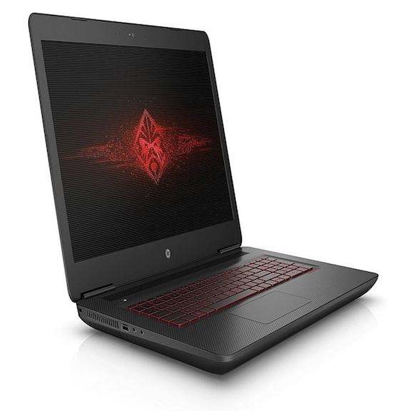 Get used HP OMEN gaming laptop with Core i7, NVIDIA 4GB **Good offer**