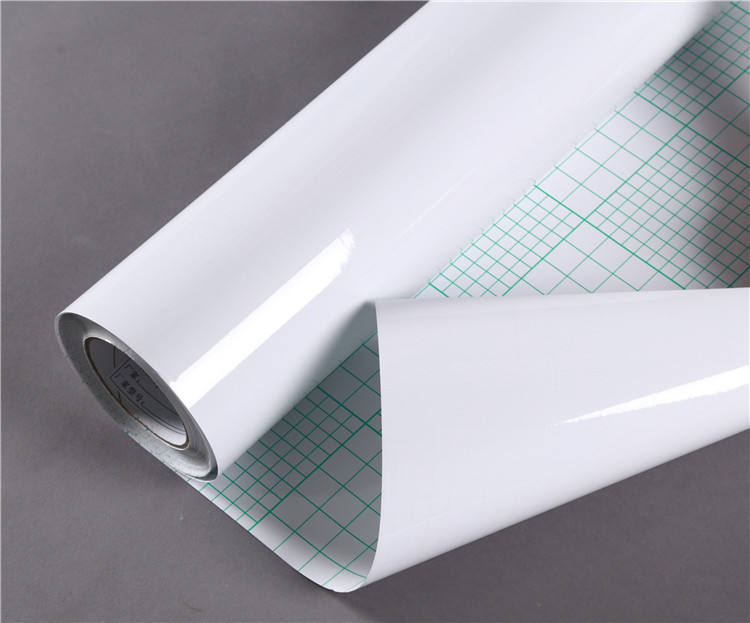 glossy/matte/foggy film protective Picture transparent moisture proof pvc matte hologram cold lamination film roll