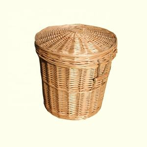 wholesale eco friendly wicker chinese urns for human ashes for urns funeral