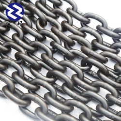 Colored Painted G80 13mm Alloy Steel Lashing Chain