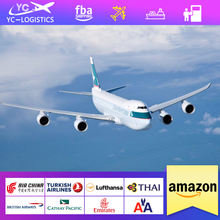 Best price air cargo to usa door to door delivery service