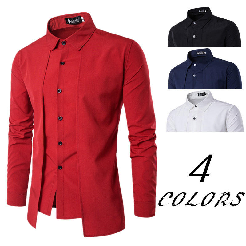 Z83135B latest shirts for men pictures new model mens shirts casual clothing