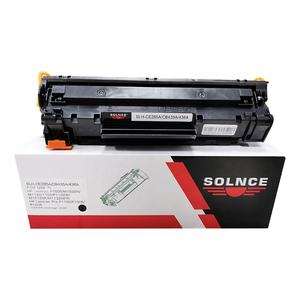 Compatible HP 85A (CE285A) toner cartridge for HP LaserJet Pro M1132/M1134/M1136/M1137/M1138/M1139/P1102/P1104/P1106w/P1107