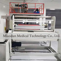 Face mask PP meltblown machine/Fastly delivery nonwoven fabric cloth produce line/melt blown fabric making machine equipment