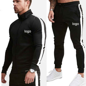 2020 Men's Training Jogging Running Gym Fitness Sports Track Suits