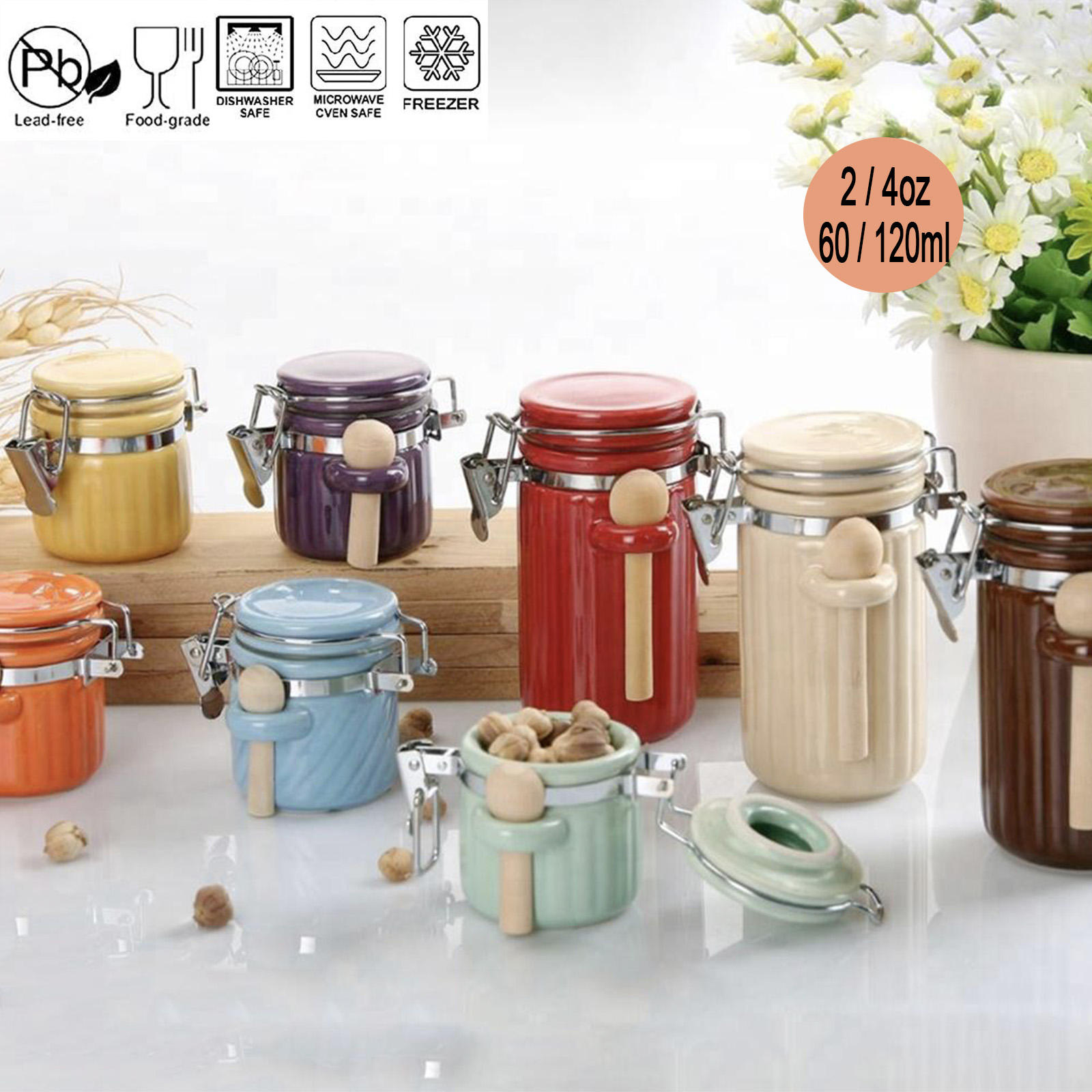 China Colour Canister Set China Colour Canister Set Manufacturers