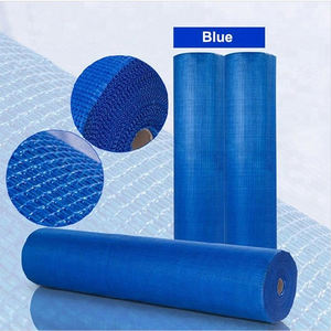 Good price for 5*5mm 60g fiber mesh glass