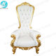 China manufacturer cheap king throne chair for wedding events party