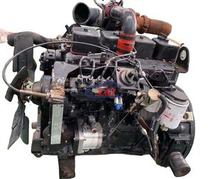 Cummins 4BT 6BT Diesel Engines Used for Truck Bus Generator Marine Engineering Machinery