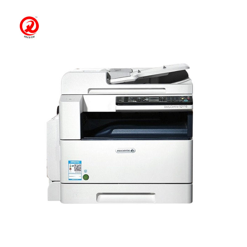 Wholesale new black and white A3 A4 photocopier S2110 multifunctional small laser printer copier for xerox machine
