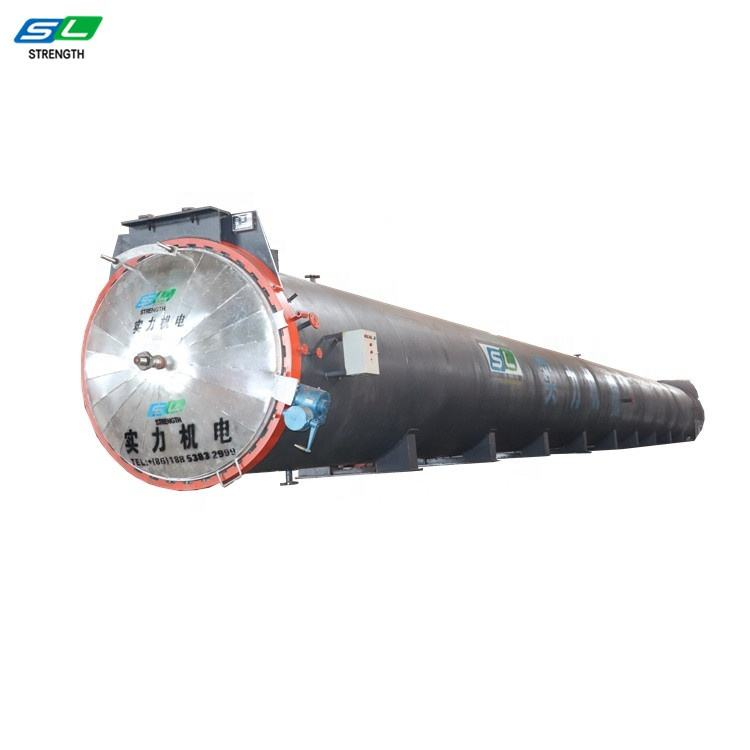 Carbon steel pressure surge vessel for sale with good price