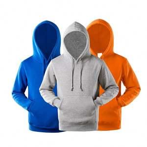 Oem Logo Printed Plain Sports Fitted Pullover Hoodie Cheap Blank Hoodies