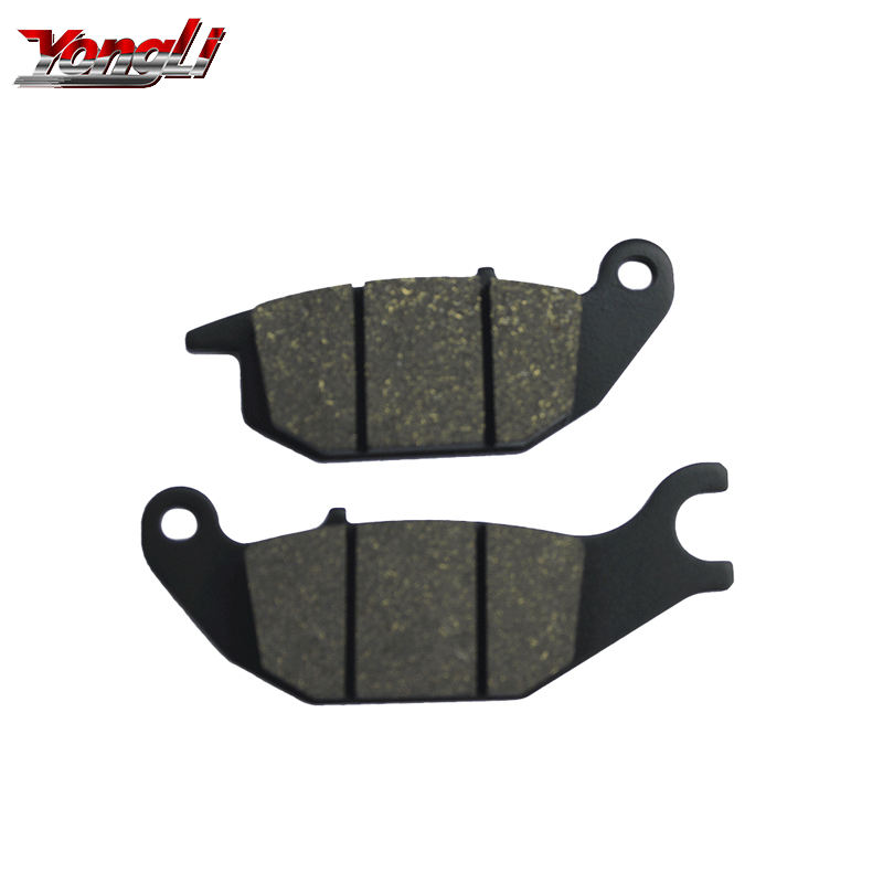 Hot Sale F086 Motor Rem Pad untuk AJS-Regal Raptor CR3-125