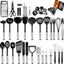 Low-price strong kitchen accessories tools for cooking