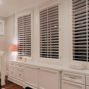high impact upvc jalousie double glazed vinyl louvered casement windows doors for house