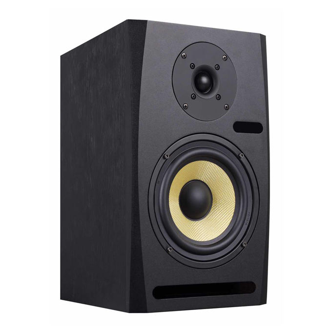 Phổ Biến 5 Inch Home Studio Monitor Loa Nhỏ Từ <span class=keywords><strong>Trung</strong></span> <span class=keywords><strong>Quốc</strong></span>