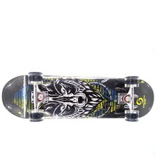 factory price cheap chinese maple skateboard made in China drift board for sale