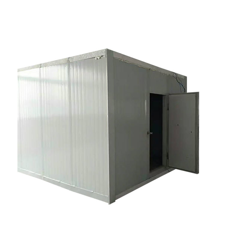 Restaurant [ Refrigerator ] Good Quality China Freezer Room Cold Storage For Meat Cold Room Refrigerator Freezer