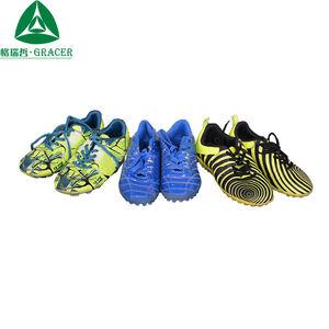 zapatos usados al por mayor tailandia | Zapatos de segunda mano de Tailandia, calzado de fútbol usado, venta al por mayor de EE. UU.