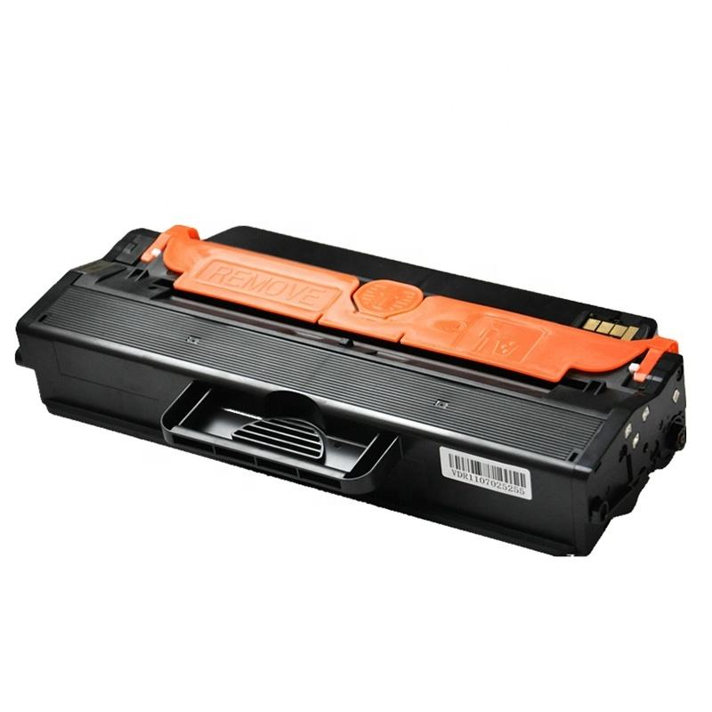 Zwart Premium Compatible Toner Cartridge Voor Dell B1260, B1265
