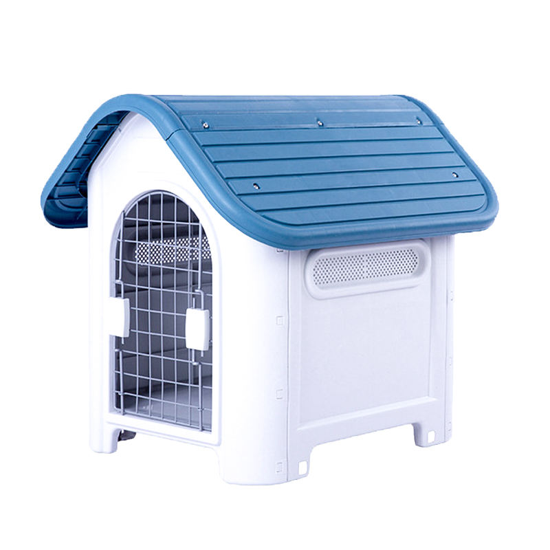 Large small outdoor warming washale plastic pet dog house for pet