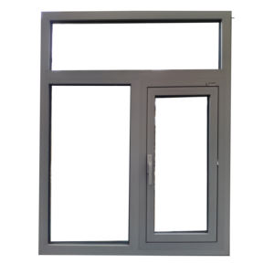 aluminum profile 2020 upvc shutter window commercial buildings for sale passive windows