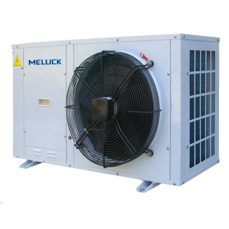 Cold Room Freezer Refrigeration Copeland scroll compressor Condensing Unit condenser unit