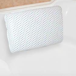 Ultra-Soft Bath Foam Support Spa Bath Pillow