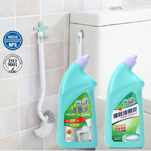 Bathroom Cleaners Washing Up Liquid Toilet Cleaning Product For Household