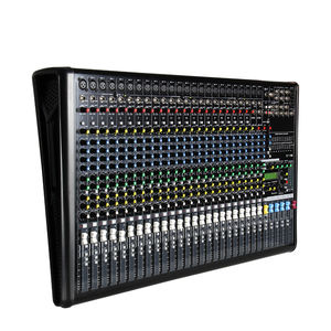 RMX2404FX 24 Mono Channels High Quality Soundcraft Professional Digital Audio Mixer