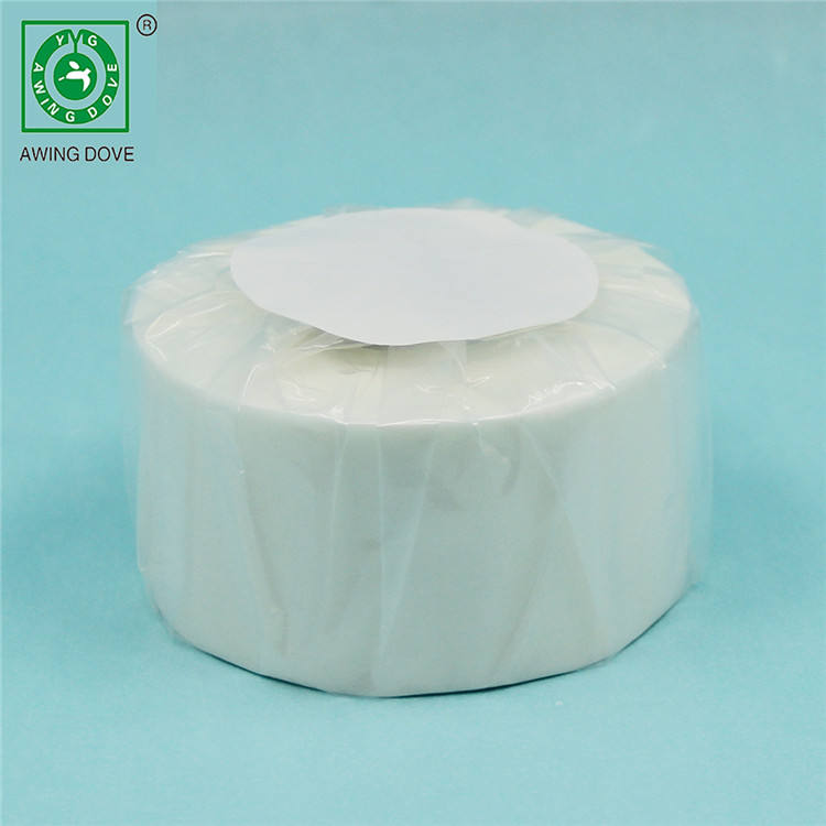 factory price Medical grade not allergic microfoam tape for skin
