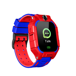 Q19 kids smart watch LBS positioning baby watch with flashlight and SOS calling for sport