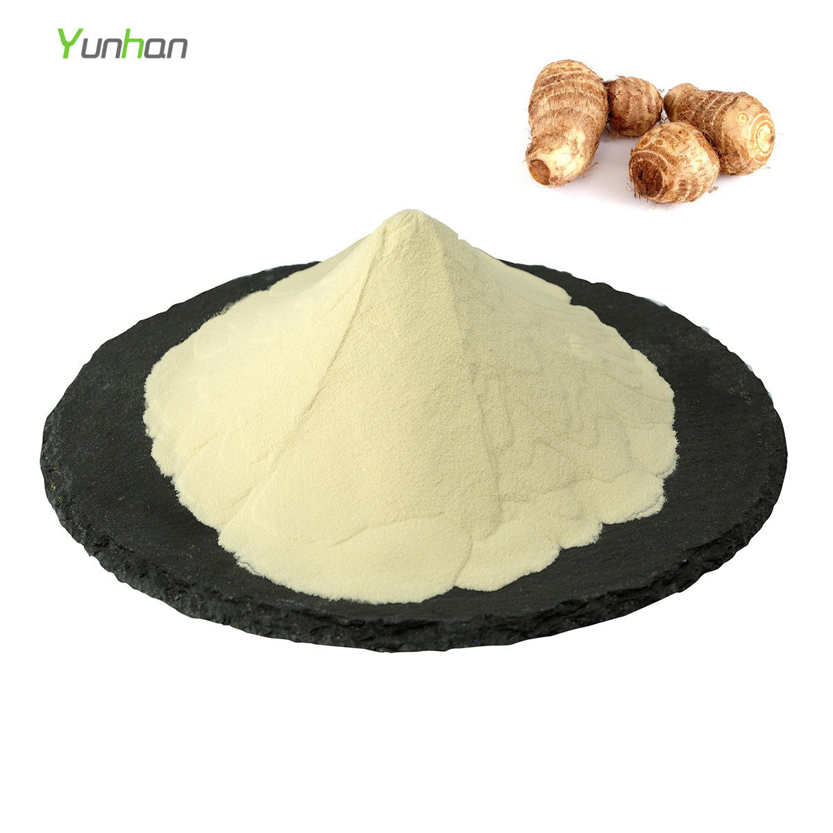 Dried High Quality Pure Fda Approved 100% Natural Organic Wholesale Taro Powder For Drink
