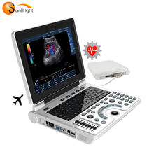 Medical pregnancy diagnosis ultrasound USG machine