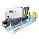 Lantai laboratory SHJ-20 parallel plastic twin screw rubber extruder machine