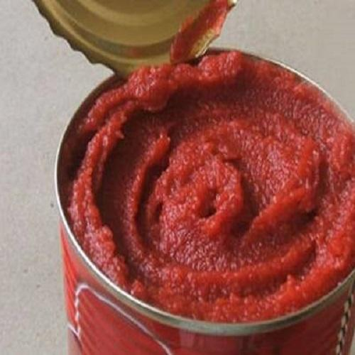 Wholesale high quality concentrate tomato paste for pizza sauce soon available in can pack fresh stock with free sample
