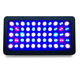 Led Aquarium Light Led Dimmable 2 Channels 55x3W Full Spectrum Led Aquarium Light Fish Tank Coral Reef Growth Light