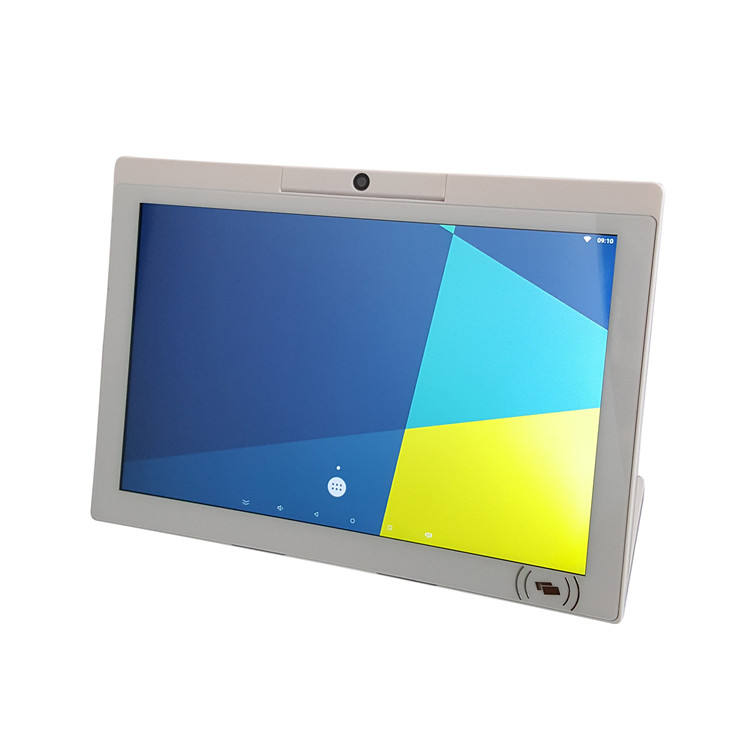 10 inch 10.1 inch Touchscreen Rockchip RK3188 RK3288 RK3399 WiFi RJ45 POE Powered Desktop Android Digital Signage Tablet