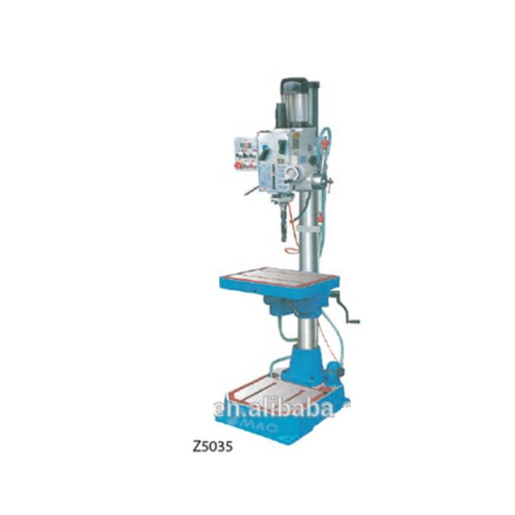 Drilling And Tapping Machine construction drilling machine column drilling machine