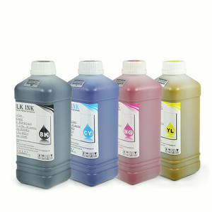 Ocbestjet 1000ML/Bottle 6 Color/Set Eco-Solvent Ink Eco Sol Max 2 For Roland BN20 Ink vg2 bn20 Ink vs300 vs 640i Price Printer