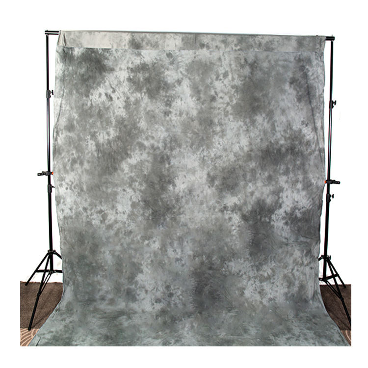 100% Cotton Muslin Seamless Backdrop Photography Backdrops Photo Studio Background