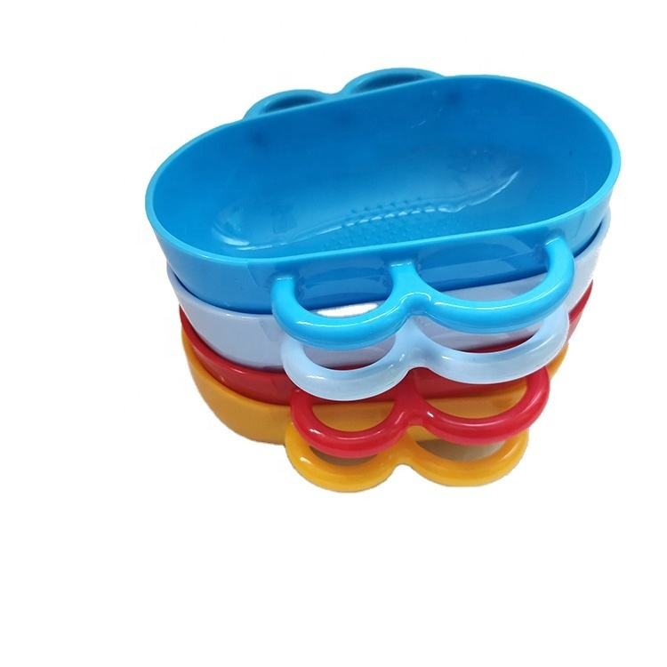 custom made bento lunch box thermal pp material bento box eco-friendly kids