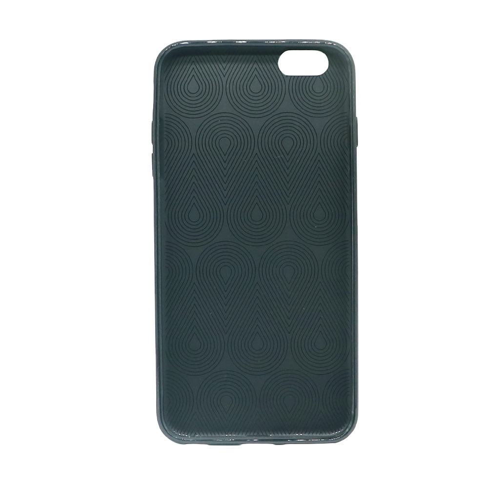 factory customized carbon fiber mobile phone case for tecno mobile phone