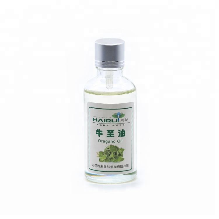 Factory Supply High Purity Organic Oregano Oil CAS 8007-11-2