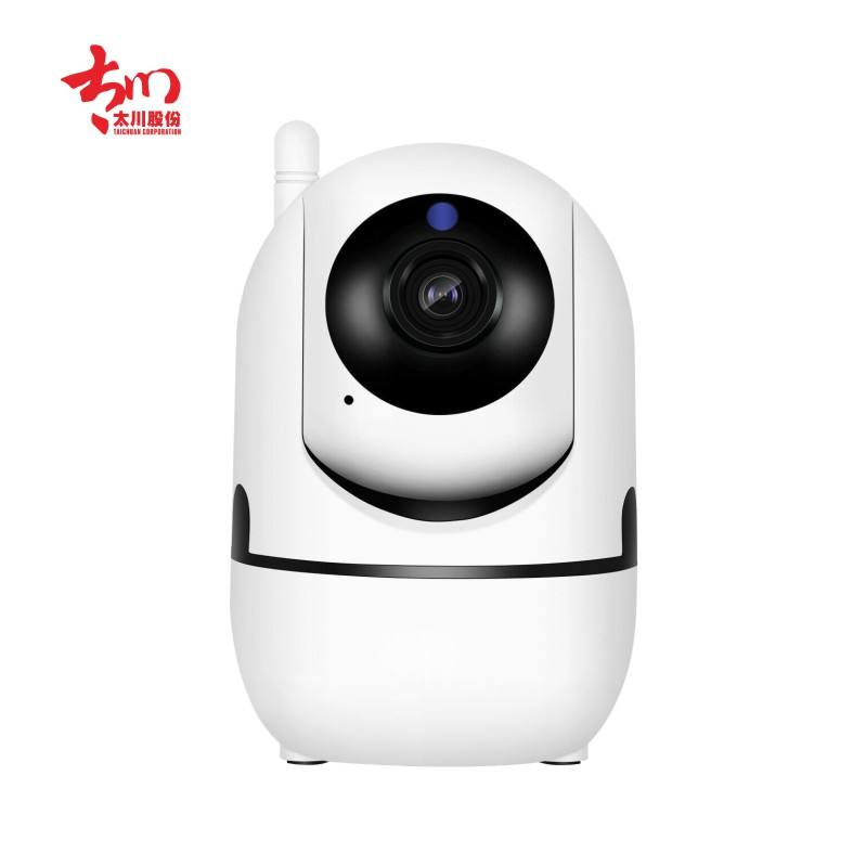 1080p wifi camera connect to mobile phone app tuya app RFID AND PASSWORD ACCESS CAMERA